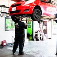Steering & Suspension Services in Austin, TX