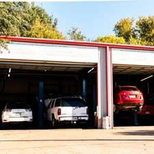Auto Repair Services in Austin, TX